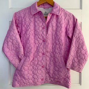 Oshkosh jacket size 6x